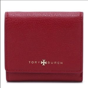 Tory Burch Tri-Fold Wallet
